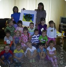 Корзина с цветами фото 6