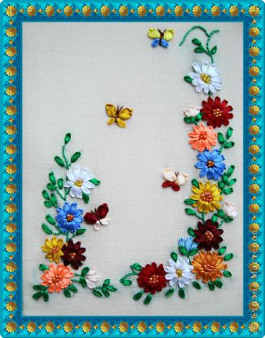 В мире цветов
