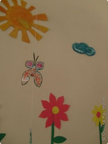 Как ветерок загляет в комнату, наши бабочки оживают! фото 2