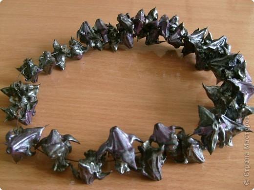 Ожерелье фото 1