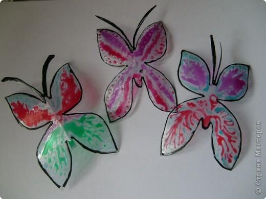 Как ветерок загляет в комнату, наши бабочки оживают! фото 3