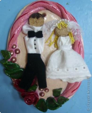 Ах,эта свадьба...