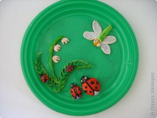 Все любят лето. И улитка, и бабочка, и цветочки, и грибочки, фото 2