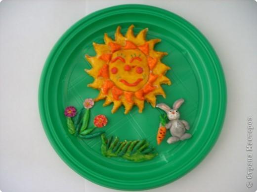 Все любят лето. И улитка, и бабочка, и цветочки, и грибочки, фото 3