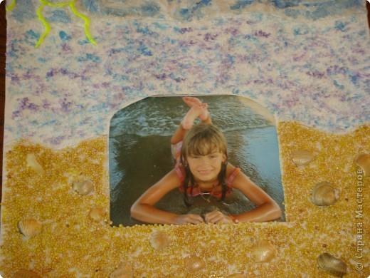 Как я отдыхала на море фото 1