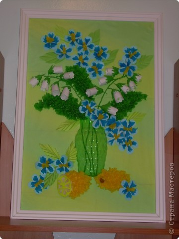 Цветочнофруктовое удовольствие фото 1