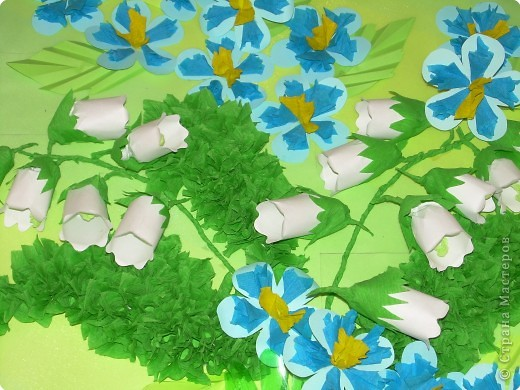 Цветочнофруктовое удовольствие фото 3