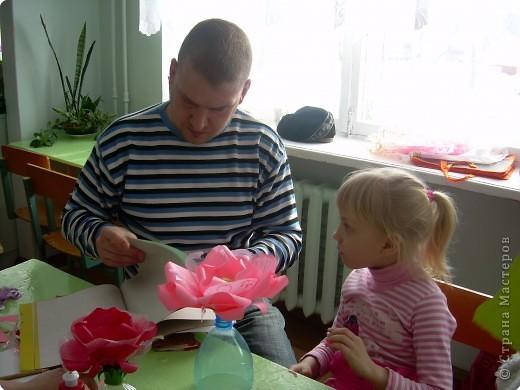 Роза  в подарок фото 1