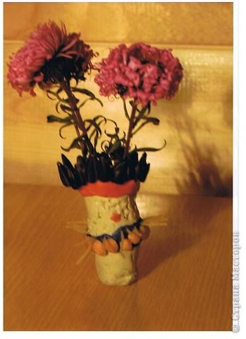 Ваза для цветов.