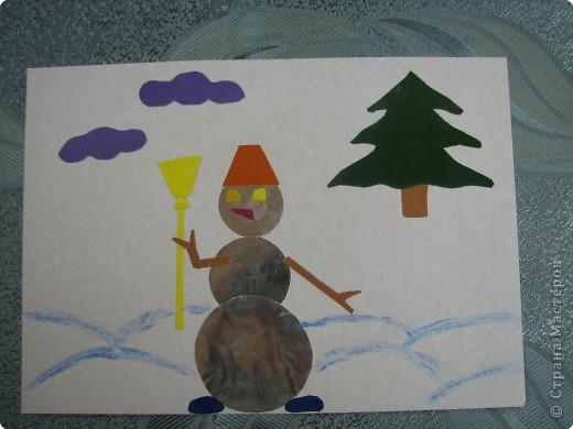 Друзья Снеговики фото 2