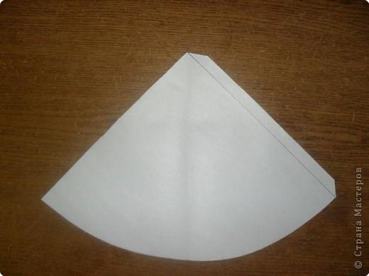 берем лист картона фото 2