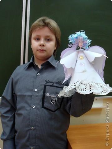 Ангел для бабушки фото 2