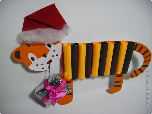 Мой тигрёнок фото 2