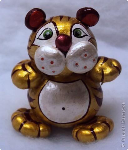 Тигруша фото 1