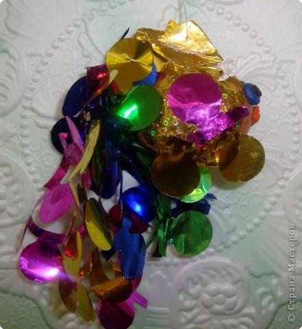 Я- золотая рыбка, могу исполнить все ваши желания. фото 2