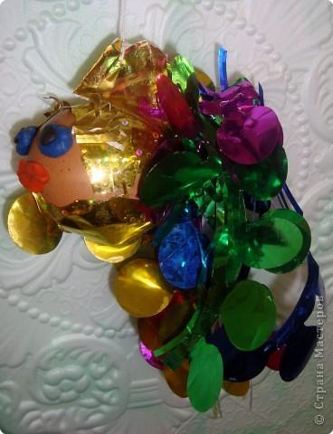 Я- золотая рыбка, могу исполнить все ваши желания. фото 1