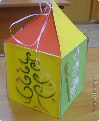 Коробочка с секретом. фото 1