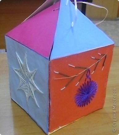 Коробочка с секретом. фото 3
