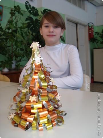 Новогодние ёлочки в ожидании праздника. фото 5