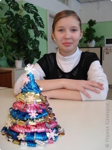 Новогодние ёлочки в ожидании праздника. фото 6