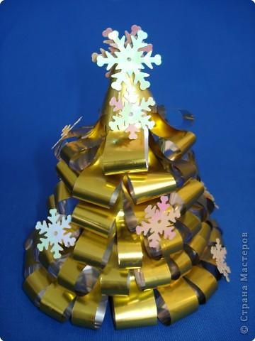 Новогодние ёлочки в ожидании праздника. фото 2