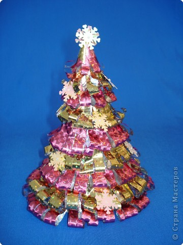 Новогодние ёлочки в ожидании праздника. фото 4