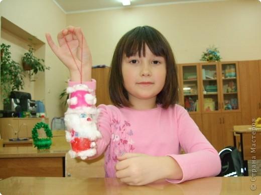 Елочная игрушка фото 1