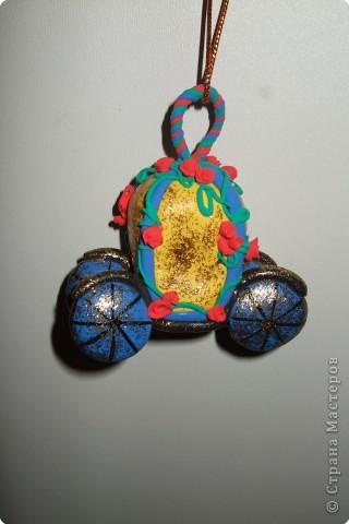 Елочные игрушки  фото 4