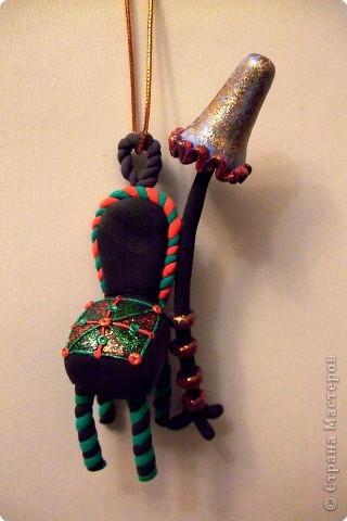 Елочные игрушки  фото 5