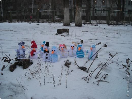 Снегосвадьба. фото 1