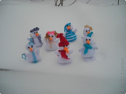 Снегосвадьба. фото 3