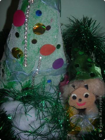 Подарок для ёлочки. фото 4