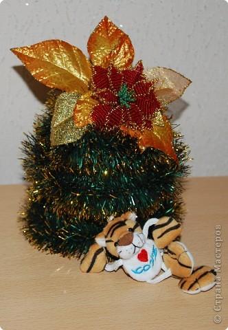 """""""Рождественский подарок"""""""