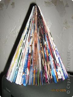 Новогодная елка