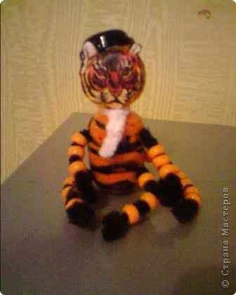 тигрёнок фото 1
