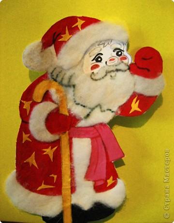 Снеговик спешит на новогоднюю дискотеку фото 6