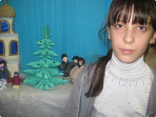 Новогоднее гуляние. фото 4