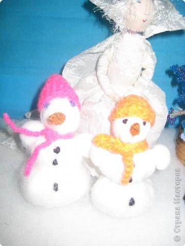 Снежная Королева со своей свитой, Кай и Герда. фото 7