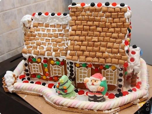 Дед Мороз ждёт Снеговика и его друзей! фото 1