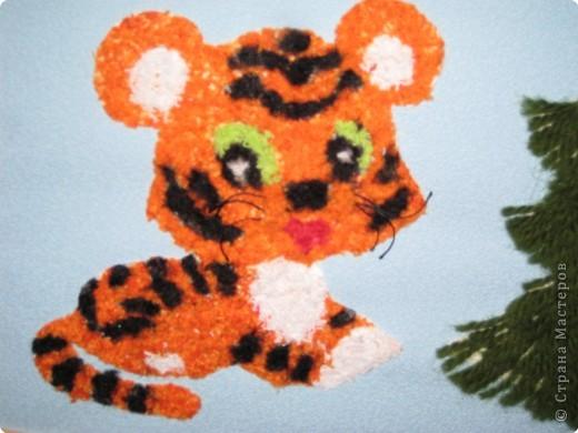 С годом тигрёнка! фото 2