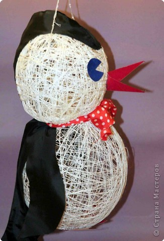 Пингвиненок Умка фото 2