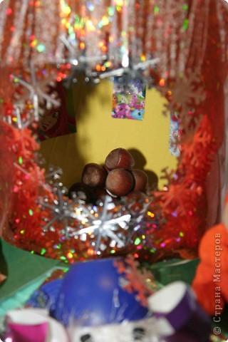 Подарок для белочек фото 3