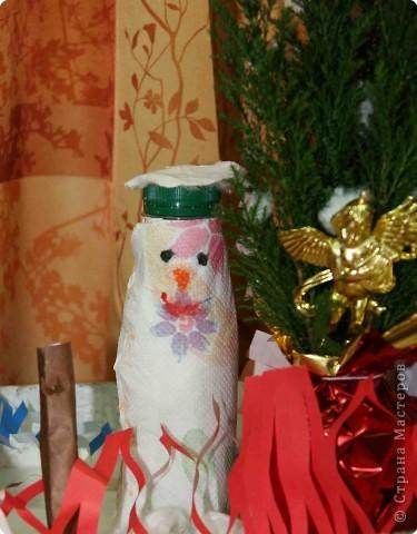 Снежный ком фото 2