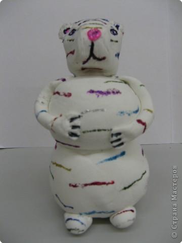 Белая тигрица фото 2