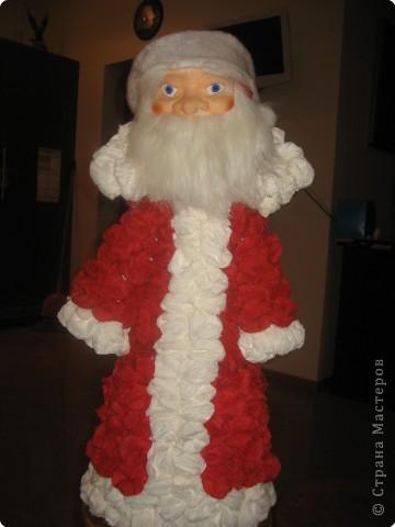 Дед Морозище фото 2