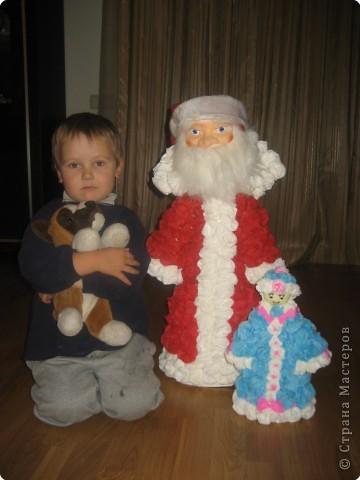 Дед Морозище фото 1