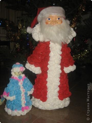 Дед Морозище фото 3