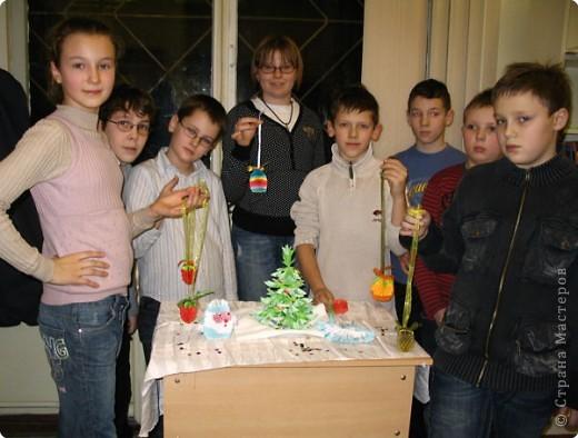 Новогодняя коллекция - 2010 фото 5