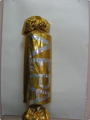 Большая конфета. фото 2