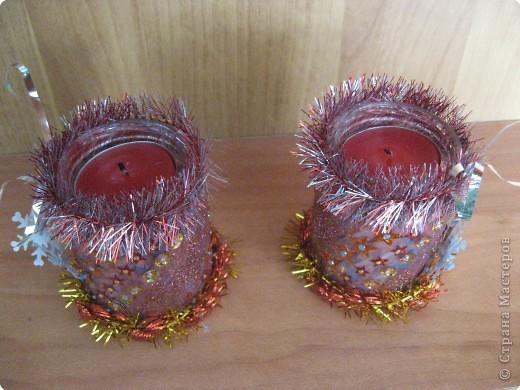 Свечи для встречи. фото 3